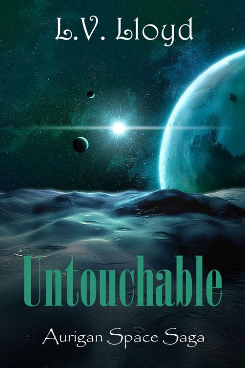 Untouchable -sm