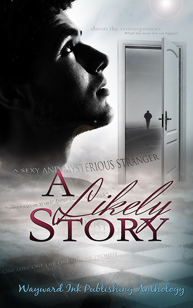 Anthology - A Likely Story Cover