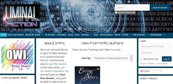 Screenshot_2020-05-30 Liminal Fiction – Lim Fic – Pushing the boundaries of sci fi, fantasy, paranormal and horror(1)